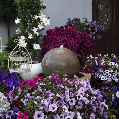 KOBEA OGRODY I BRUKI -Dekoracje i Ozdoby do Ogrodu-Produkcja i sprzedaż ozdób i dekoracji do ogrodu