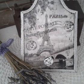 """Wieszak """"Paryski"""""""