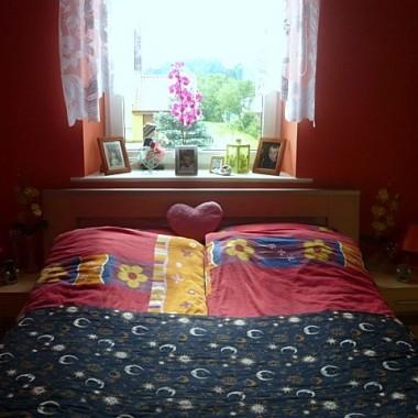 Moja sypialnia &#x3B;)