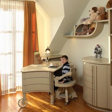diament meblarstwa - pokoje dziecinne