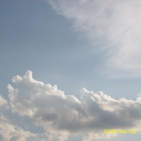 Niebo :)