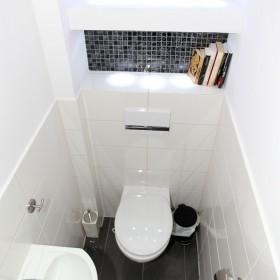 Łazienka i WC