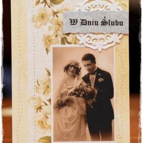 W Dniu Ślubu:)