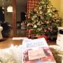 Salon, Ksiązki świąteczne-KOCHAM:) - Biuro przesyłek niedoręczonych- N.Socha