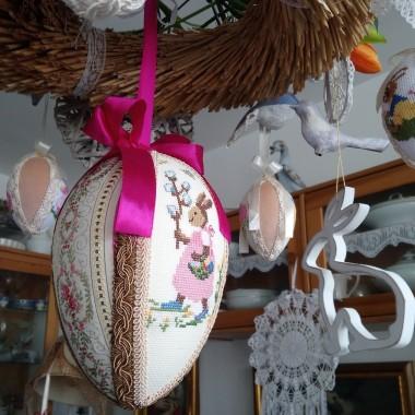 Dobrej Wielkanocy................