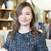 yuliashevelevadesign