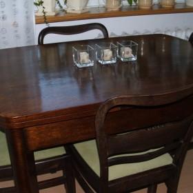 stół - ważna rzecz