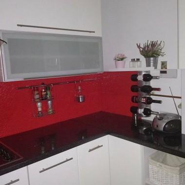 stara kuchnia w nowym mieszkaniu