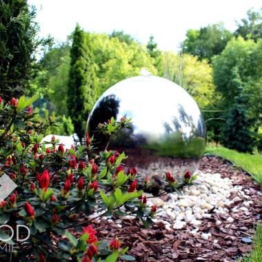 Ogród z kulami