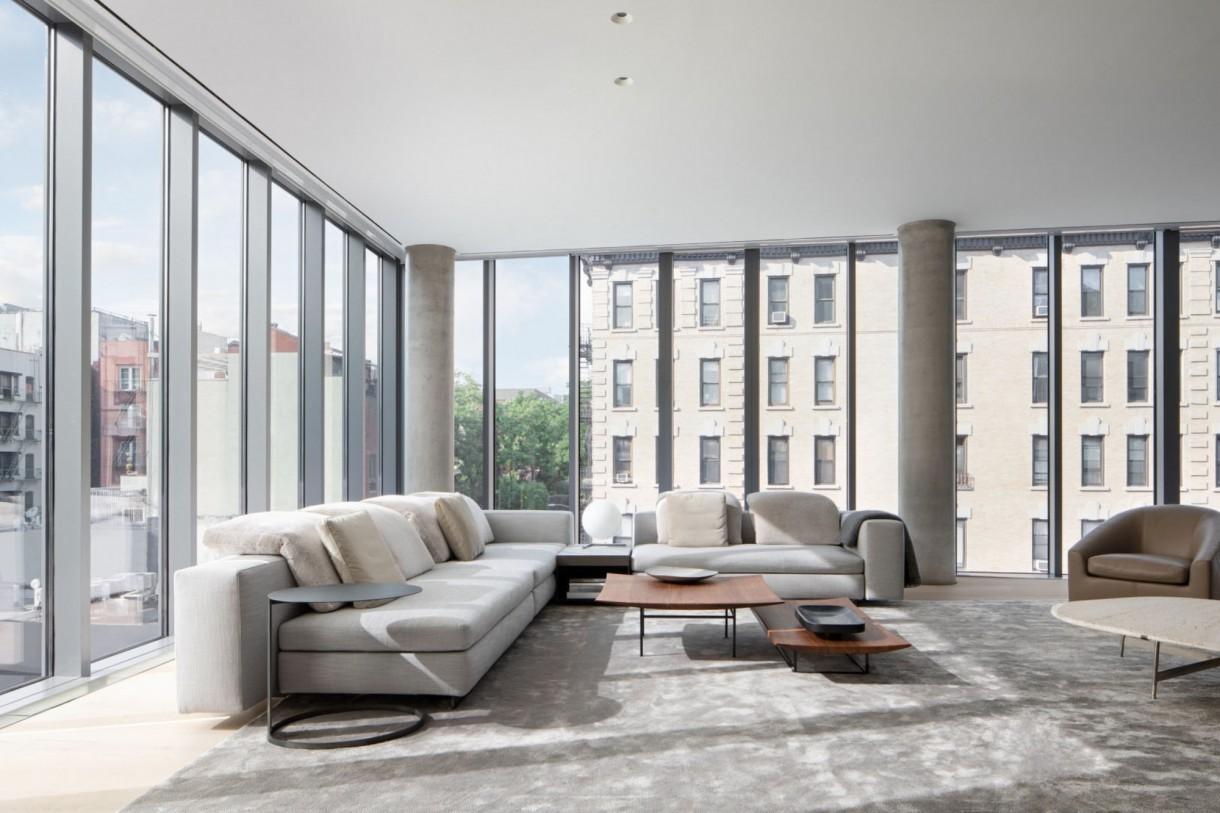Domy sław, Cindy Crawford kupuje nowy dom