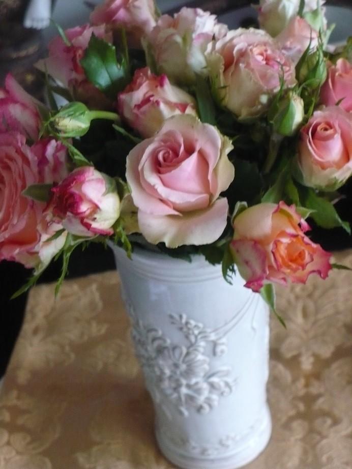 Pozostałe, Letnie klimaty................ - .................kocham róże..................