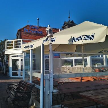 ..............i bar na plaży.............