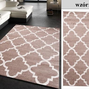 Planuję zmienić dywan na jaśniejszy oraz ścianę tam gdzie okna przemalować na ten sam kolor co na większej połówce ściany ? Proszę was o poradę Dywan który chciałabym zmienić to wzór marokański beżowy