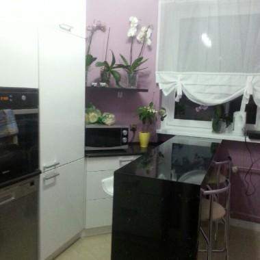 Mała blokowa kuchnia &#x3B;-)