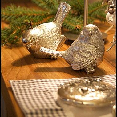 Pierwsze przygotowania, pierwsze dekoracje