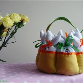 Wielkanocne dekoracje.
