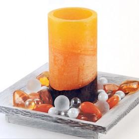 Świece led - zestawy prezentowe