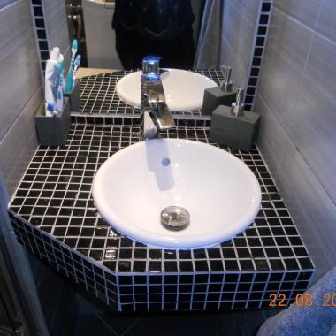 Łazienka w końcu po remoncie