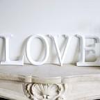 literki LOVE