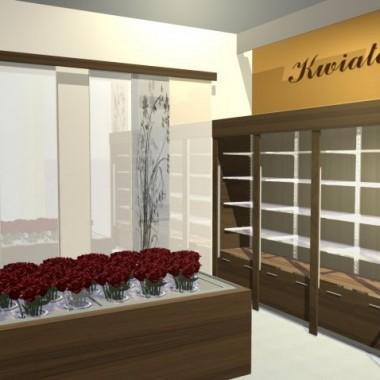 Projektowanie sklepów,projektowanie wnętrz