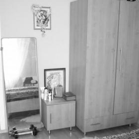 moja duża sypialnia