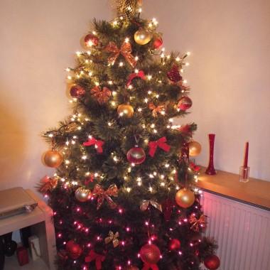 Prawie świątecznie :)
