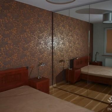 Moja nowa sypialnia...