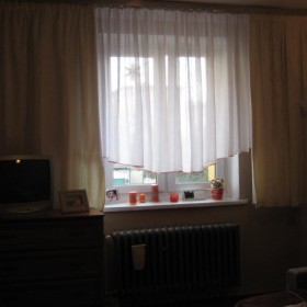 Ciag dalszy wynajmowanego mieszkania :)
