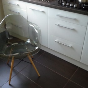 EAMES krzesełko
