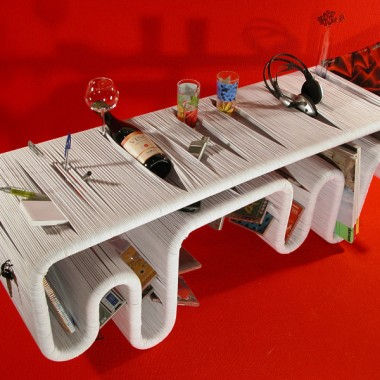 Ciekawe stoły