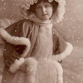 Świątecznie, zimowo i życzeniowo .......