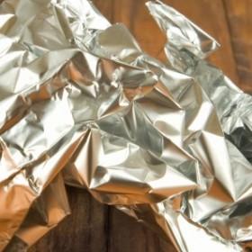 Czy folia aluminiowa może być niebezpieczna?