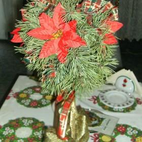 Bożonarodzeniowe okruszki ...
