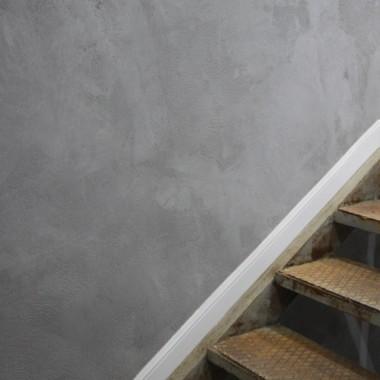 Beton Dekoracyjny Cameleo - Tynk Dekoracyjny Efekt Betonu