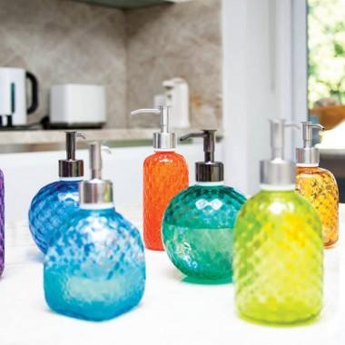 Dozowniki do mydła