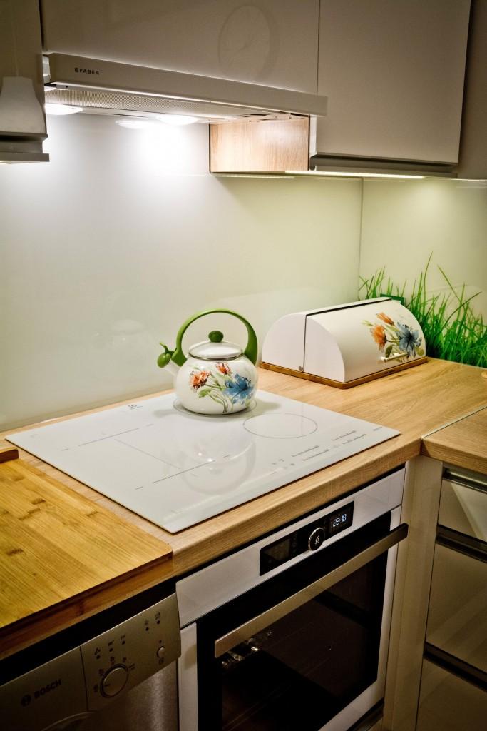 Pozostałe, Kuchnia po remoncie:)