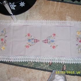 moje haftowanie