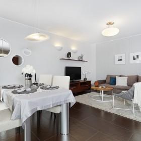 Home staging – apartament na Starym Mokotowie w Warszawie