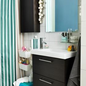 INSPIRACJE DO ŁAZIENKI: Znajdź łazienkę na uśmiechnięte poranki