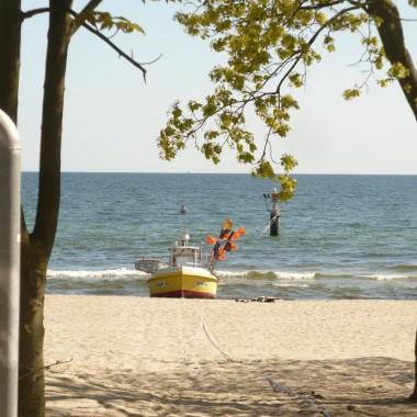 ............i widok na morze............