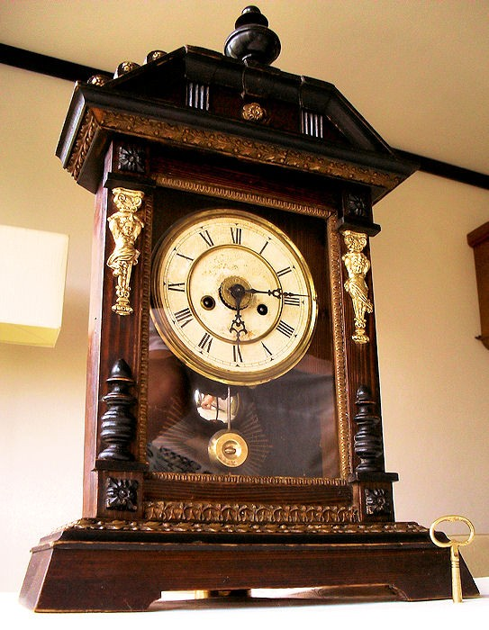 Zdjęcie 3079 W Aranżacji Wszystkie Nasze Stare Zegary