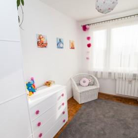 Pokój małej Oli