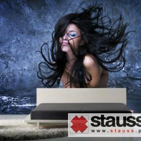 STAUSS Prezentuje Fototapety, Fotomozaiki oraz Fotoflizy