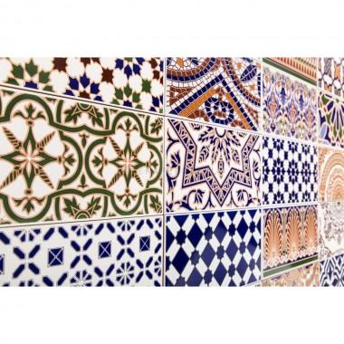 Płytki marokańskie mix cas