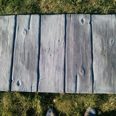 betonowe drewno ogrodowe  altany
