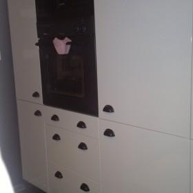 Oklejone fronty kuchenne