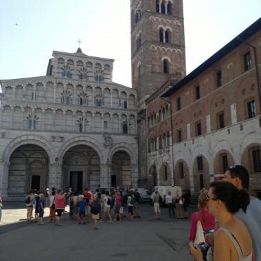 Miejsca w których byłam - Toscania cz.3