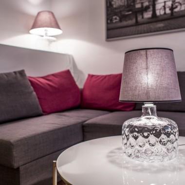 Lampy stołowe do salonu, sypialni