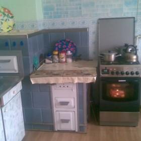 30lat kuchni :)