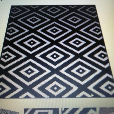 Błagam o pomoc w wyborze dywanu, który będzie lepiej pasować? Czekam na wasze sugestie bo wiem że potraficie doradzić